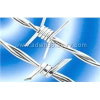Diamond brand Barbed Wire