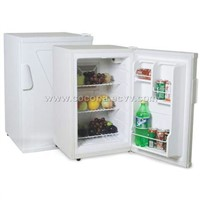 Insulated cabinet