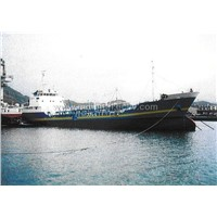Oil/GASCARRIERS-1, 200 DWT(S40066031)