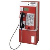 TT-885T /886T Coin & Card Payphone
