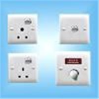 Wall Switch&socket