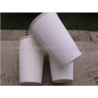 Sell Single / Double Sides Paper Cup