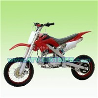 Dirt bike (XR821B16) with CE Approval