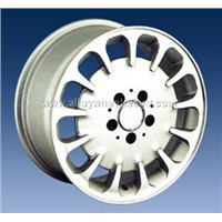 Alloy wheel (WL019 )