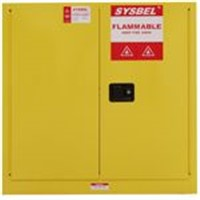 Safety Cabinet for Flammable Liquid