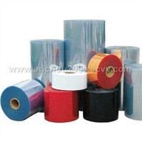 pvc sheets for pharmaceutical packing