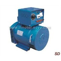 SD Series Generating & Welding Dual-Use Alternator