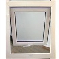 PVC Awning Windows