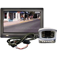 Wireless Car Rear Monitor