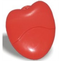 USB FLASH DISK IN HEART SHAPE