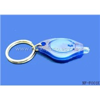 led keychain, led mini-keychain, led flashlight