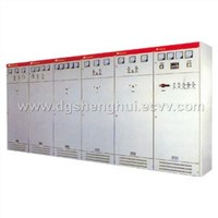 Alternating Current Low Pressure Switch Box (GGD)