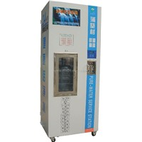 bottle water vending machine