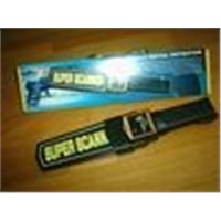 MD-3003B1 Hand-held metal detector