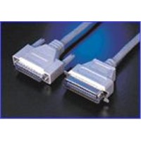 Printer Cable,Parellel / IEEE -1284