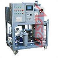 Sino-Aosen Vacuum Lubricating Oil Purifier Series