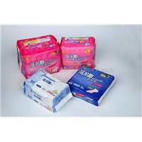 Herbal Sanitary Napkin