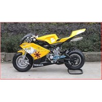 40CC Water Pocket Bike