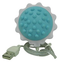 USB massage ball
