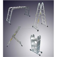 multi purpose ladder(aluminium)