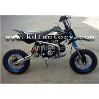 4 Stroke 4 Gear Air-cooled Dirt Bike