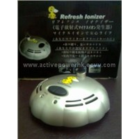 Refresh Ionizer