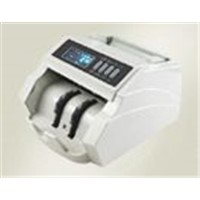 Intelligent Multifunction Currency Counter