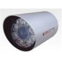 lONG DISTANCE IR WATERPROOF CCD CAMERA