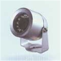 COLOR IR DAY&NIGHT WATERPROOF CCD CAMERA