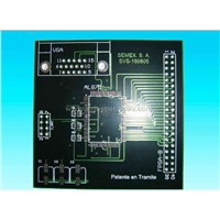 Printed Circuit Board+assembly