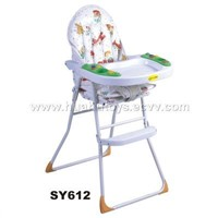 Baby High Chair