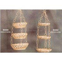 Bamboo Basket at Attractive Price