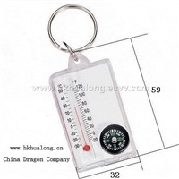 Multifuction Keychain