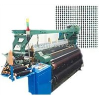 Fiberglass Screening machine