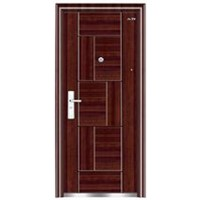 steel security door FX-S010