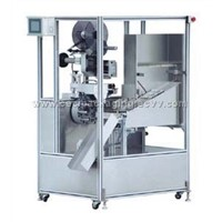 RGTB60 Tube Labeling Machine