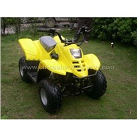 50cc,four stroke,air cooled atv