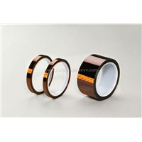 Polyimide Tape (Kapton Tape Likely)