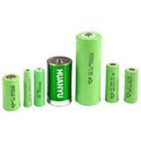 NI-MH,NI-CD rechargeable battery