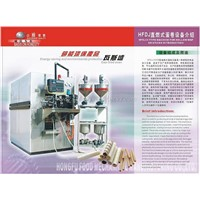Wafer Stick Machine HFDJ-II