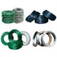 all kinds of metal wire