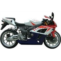 stree bike bs125-2