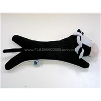 Cow Shape Eye Pillow