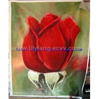 sell high quality oil paintings from china
