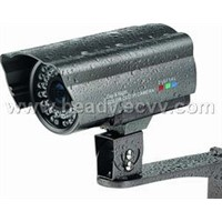 Weatherproof IR cctv Camera  security cctv ccd cameras