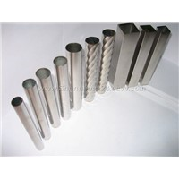 Stainless Steel Welded Bar