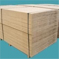 MDF from manufacturer