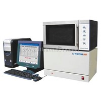 Automatic Microwave Moisture Analyzer