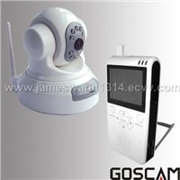 2.4GHz Wireless Remote Day/Night camera