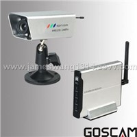 5.8GHz Wireless Camera Kit